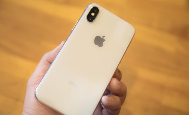 """""""iPhoneX"""""""